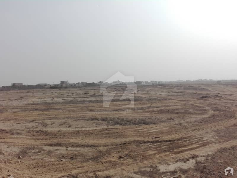 Residential Plot Is Available For Sale In Surjani Town Sector-10/5