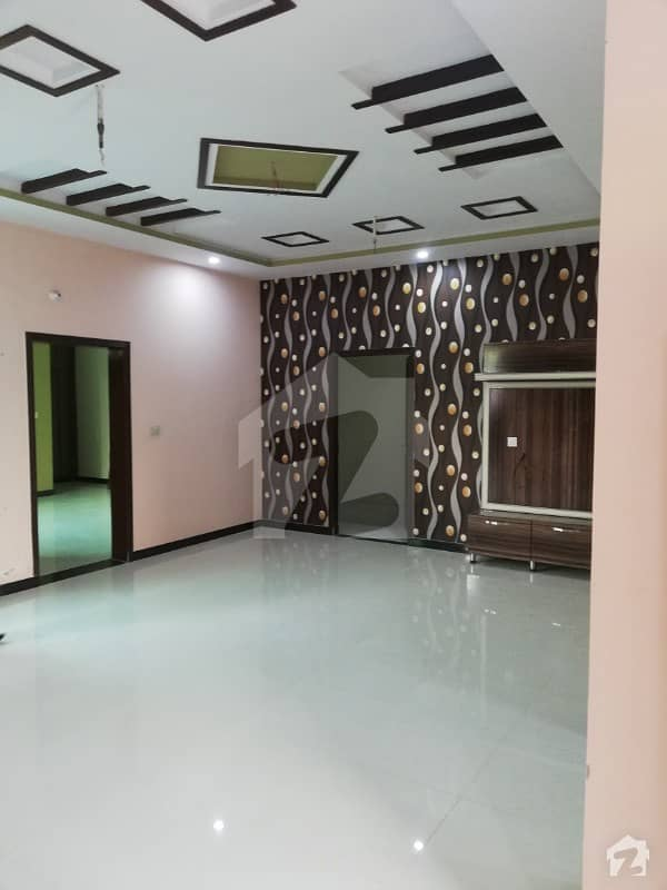 10 Marla double story house available for rent