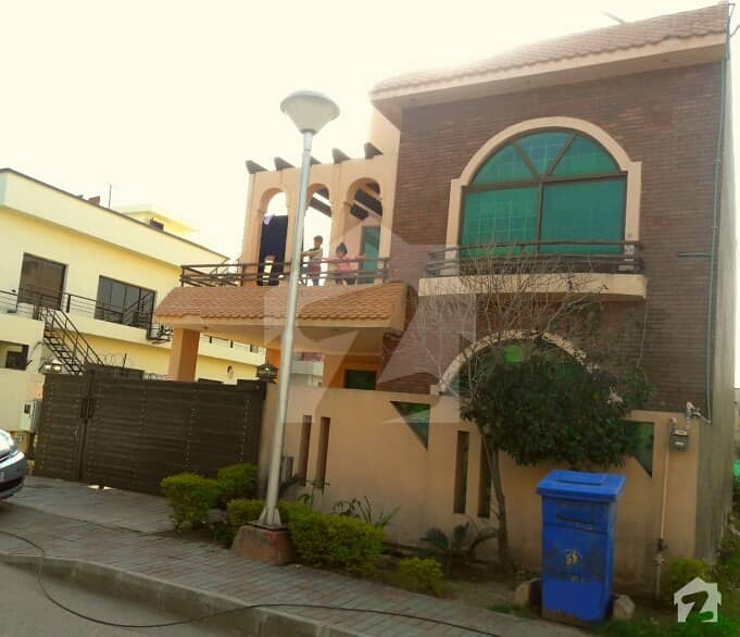 Bahria Town Rawalpindi: Phase 4 Double Unit House For Sale In Bahria Town 5 Beds
