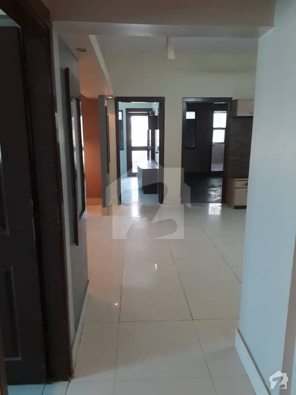 Flat Is Available For Sale In Gulistan-e-Jauhar