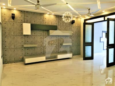 11 Marla Brand New Beautiful House For Sale In Bahria Town Rawalpindi
