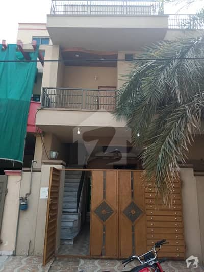 05 Marla Slightly Used Type House Is For Rent In Wapda Town Housing Society Lahore G3 Block