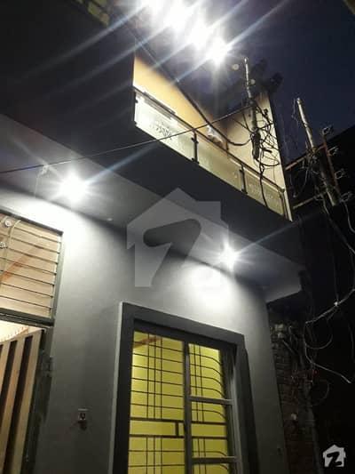 نشتر کالونی لاہور میں 4 کمروں کا 3 مرلہ مکان 55 لاکھ میں برائے فروخت۔