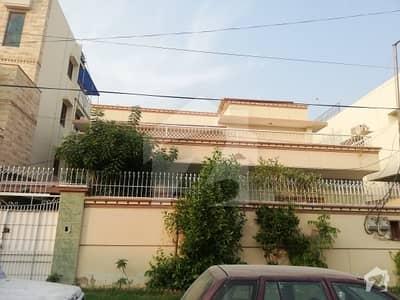گلستانِِ جوہر ۔ بلاک 15 گلستانِ جوہر کراچی میں 6 کمروں کا 18 مرلہ مکان 1.4 لاکھ میں کرایہ پر دستیاب ہے۔