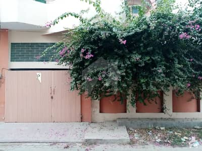 Double Storey Beautiful Corner House Available For Rent In Faisal Colony Okara