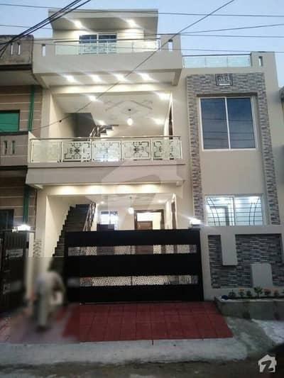 New double story house VIP location VIP wood work main road and masjid sirf ak Call janab Saif Khan Fatima real estate