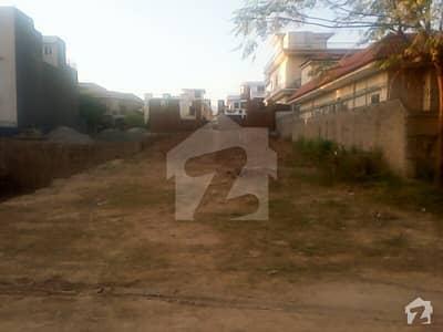 ای ۔ 11/4 ای ۔ 11 اسلام آباد میں 10 مرلہ رہائشی پلاٹ 2.45 کروڑ میں برائے فروخت۔