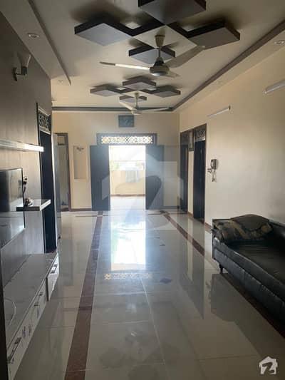 گلشنِ اقبال - بلاک 5 گلشنِ اقبال گلشنِ اقبال ٹاؤن کراچی میں 4 کمروں کا 10 مرلہ بالائی پورشن 2.7 کروڑ میں برائے فروخت۔