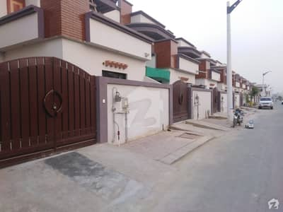 A Double Storey  House Is Available For Rent In Saima Arabian Villas