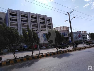 2nd Floor Already Rented Shop Available For Sale