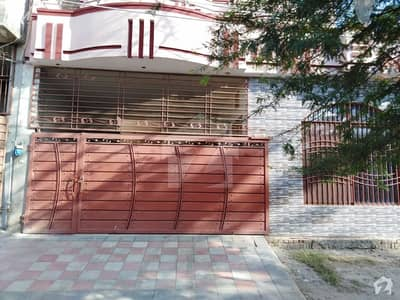 6 Marla Double Story House For Sale Rehmat Colony