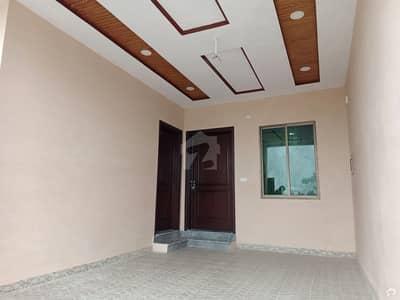 دارالسلام کالونی گجرات میں 3 کمروں کا 5 مرلہ مکان 85 لاکھ میں برائے فروخت۔