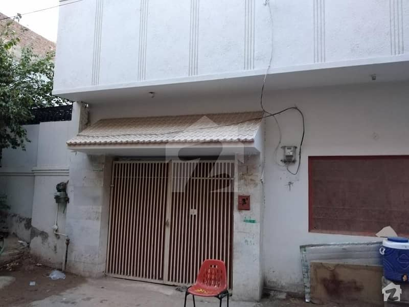 Bungalow Available For Sale At Qasimabad Phase 1 Hyderabad