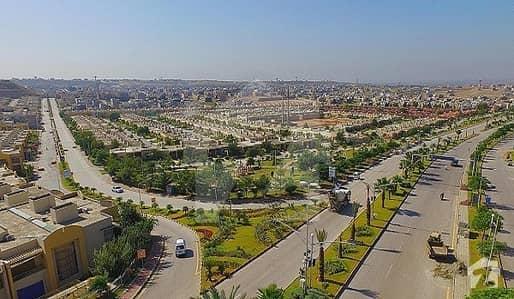 تھیم پارک کمرشل بحریہ ٹاؤن - پریسنٹ 18 بحریہ ٹاؤن کراچی کراچی میں 11 مرلہ کمرشل پلاٹ 5 کروڑ میں برائے فروخت۔