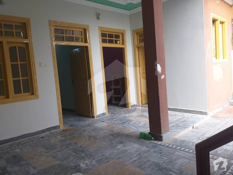 House Is Available For Rent In Main Abshar Colony