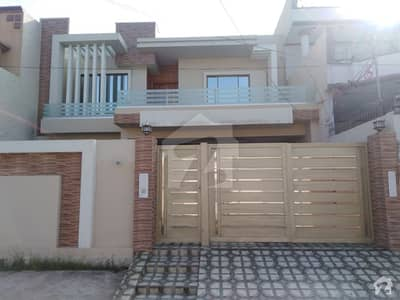 15 Marla Double Storey House Is Available For Sale