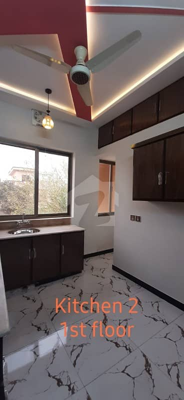 25x50 House For Sale In G-14/4