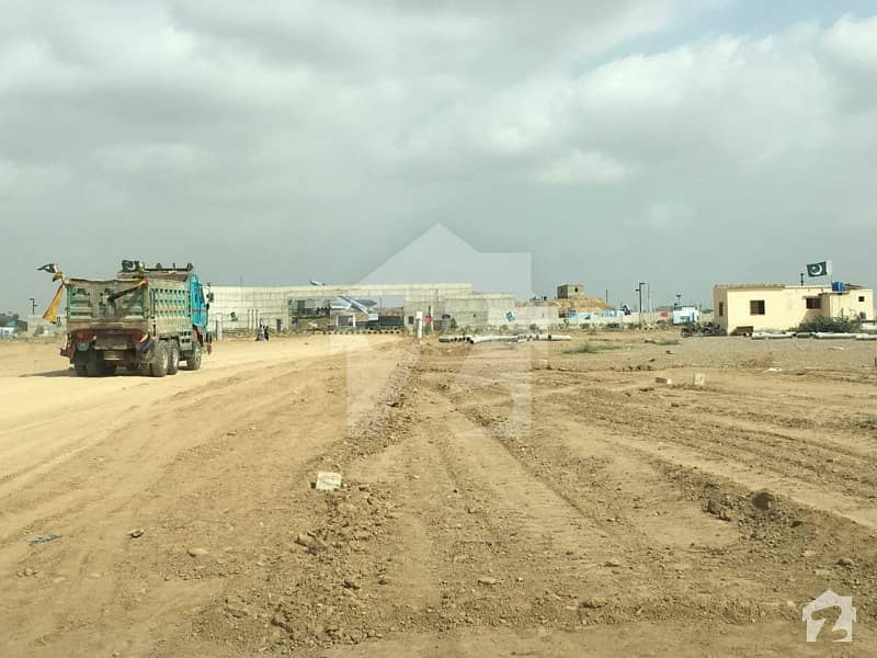Gulshsne Kareem Cooperative Housing Society Plots Are Available For Sale