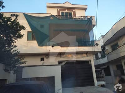 Double Storey House Available For Sale Near Butt Chowk College Road Lahore