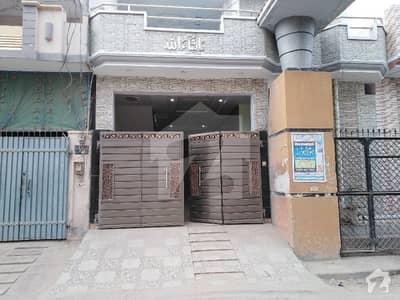 اسد پارک سرگودھا میں 4 کمروں کا 5 مرلہ مکان 1 کروڑ میں برائے فروخت۔