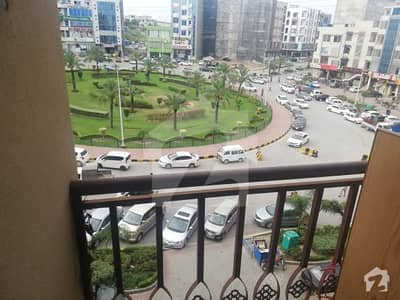 1 Bedroom Furnished Flat Available For Rent In Main Civic Center