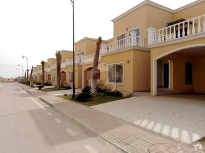 350 Sq Yard Ready Villa Available For Sale On Good Location
