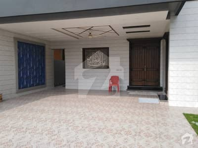 Kanal Brand New House Available For Sale