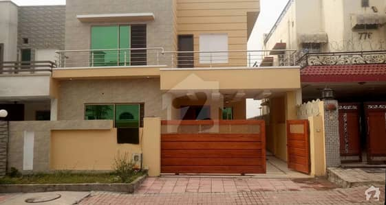 Brand New Single Unit House Is Available For Sale