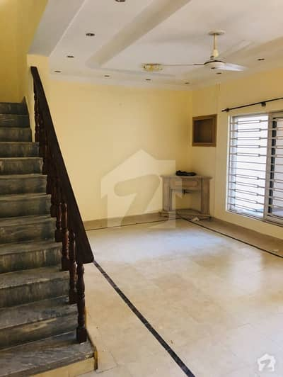 3 Bed House Is Available For Rent