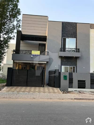 5 Marla Independent House Is Available For Rent In Bahria Orchard Lahore