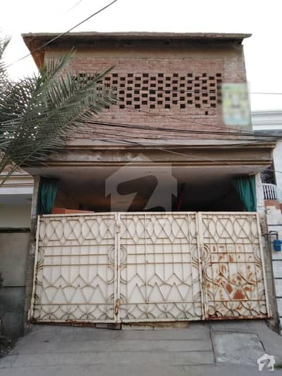 10 Marla House For Sale Meherban Colony