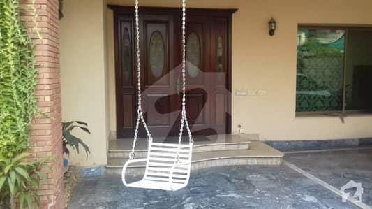 1 Kanal Residential House For Sale In Johar Town
