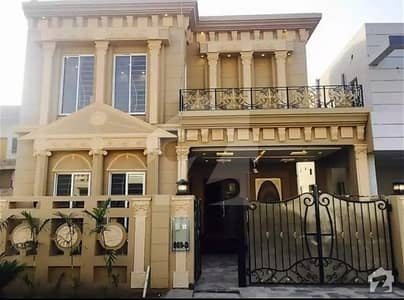 Direct Owner Add 7 Marla New House In Dha Phase 6