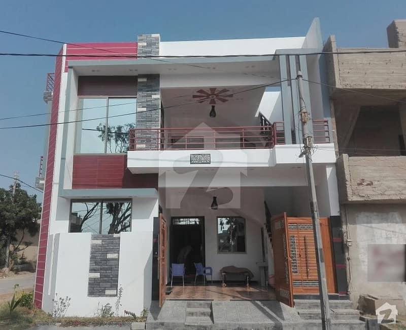 گلشنِ معمار - سیکٹر ایکس گلشنِ معمار گداپ ٹاؤن کراچی میں 6 کمروں کا 8 مرلہ مکان 2.35 کروڑ میں برائے فروخت۔