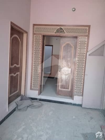5 Marla Single Storey Corner House For Sale In Harbanspura Lahore