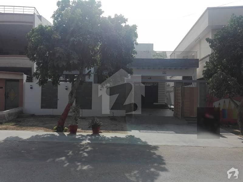گلشنِ معمار - سیکٹر ایکس گلشنِ معمار گداپ ٹاؤن کراچی میں 3 کمروں کا 16 مرلہ مکان 2.9 کروڑ میں برائے فروخت۔