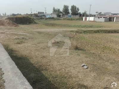 ایف ۔ 14 اسلام آباد میں 11 مرلہ رہائشی پلاٹ 27 لاکھ میں برائے فروخت۔