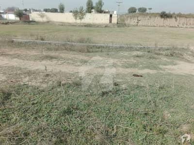 ایف ۔ 14 اسلام آباد میں 1 کنال رہائشی پلاٹ 55 لاکھ میں برائے فروخت۔