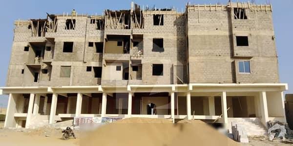 نارتھ ٹاون ریزیڈینسی نارتھ کراچی کراچی میں 2 کمروں کا 2 مرلہ فلیٹ 34 لاکھ میں برائے فروخت۔