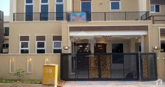 Bahria Town Phase 8 Abubakar Block - House For Sale