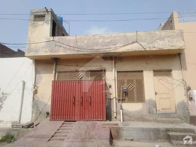 اقبال کالونی سرگودھا میں 5 مرلہ مکان 1.15 کروڑ میں برائے فروخت۔