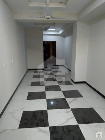Brand new Studio Flat for SALE in SAMAMA GULBERG