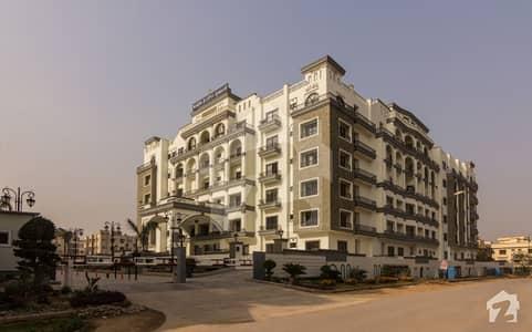 وردہ ہمنا ریزیڈینشیا ۲ جی ۔ 11/3 جی ۔ 11 اسلام آباد میں 2 کمروں کا 7 مرلہ فلیٹ 1.67 کروڑ میں برائے فروخت۔