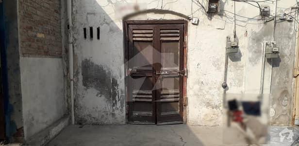 House For Sale Ansar Gali