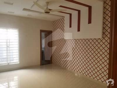 Complete independent 1 bed Ground Portion for rent in Gulraiz