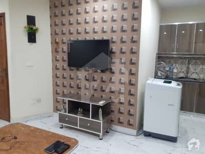 Apartment Available For Rent On Daily Basis In Bahria Town Lahore