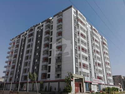 Al Ghafoor Atrium Flat Is Available For Sale On Good Location