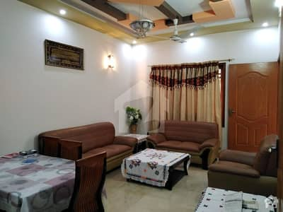 گلستانِِ جوہر ۔ بلاک 3 گلستانِ جوہر کراچی میں 3 کمروں کا 9 مرلہ بالائی پورشن 1.55 کروڑ میں برائے فروخت۔