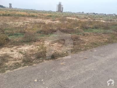 Direct Approach 150 Feet Road Plot  503 For Sale In DHA Block A 9 Town