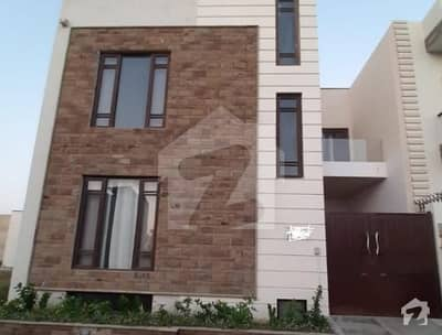 Bungalow For Rent In DHA Phase 8 Karachi